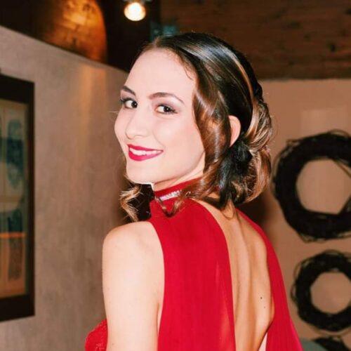 Francesca Belperio