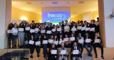 Democrazia in-diretta: un successo