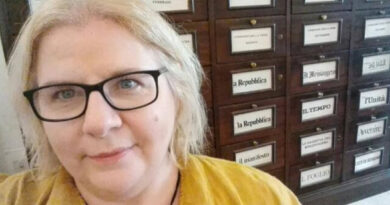 Il linguaggio dei giornalisti nel vaticano: intervista alla giornalista Manuela Tulli