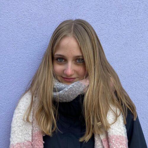 Giulia Rugolo