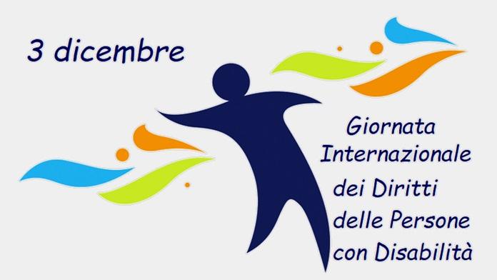 Logo Giornata Disabilità