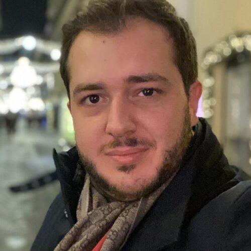 Gianluca Caravaggi
