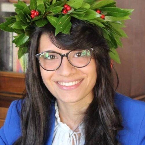 Maria Felicita Mucci
