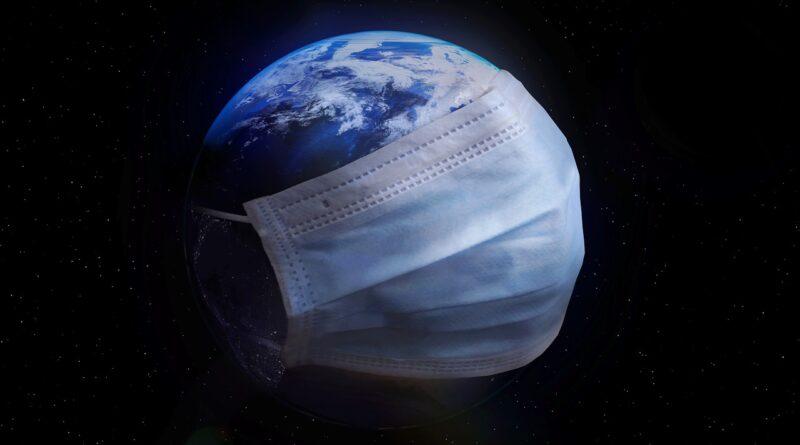 pandemie terra