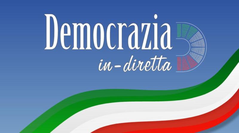 Democrazia in-diretta