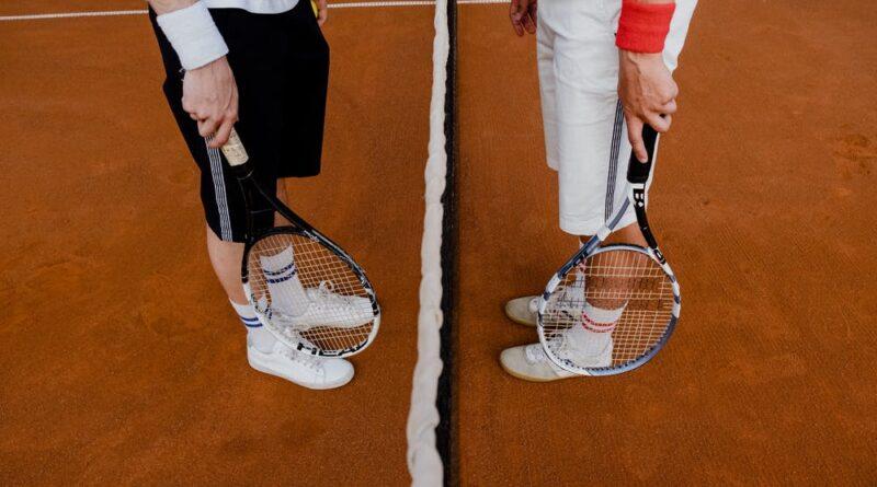 record tennis italiano