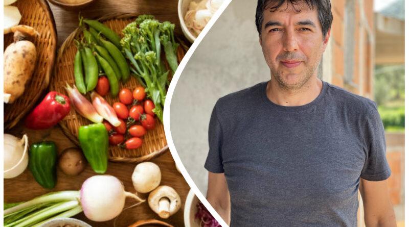 Valter Longo, genetica e nutrizione i segreti della longevità
